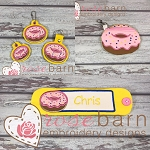Donut Bundle