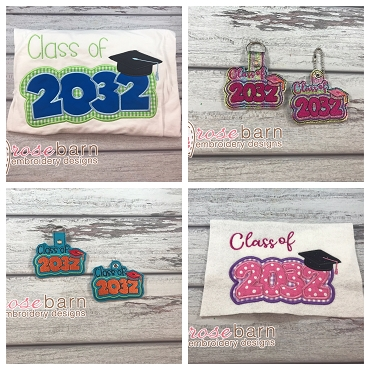 Class of 2032 Bundle