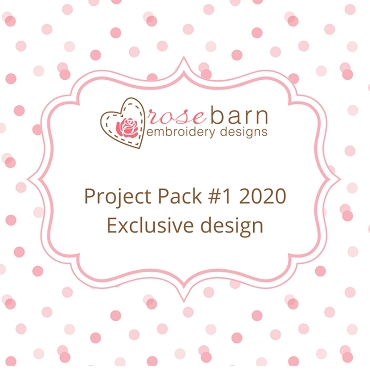 Project Pack 1 2020 Exclusive