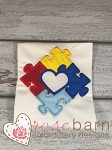 Autism Applique