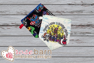 Banner Bag Bundle