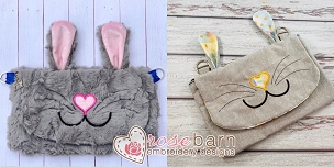 Bunny Clutch Bundle