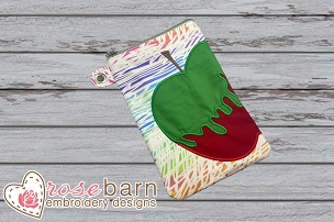 Caramel Apple Clutch 5Z