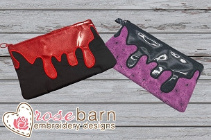 Drip Clutch Bag Bundle