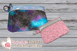 Geo Clutch Bundle
