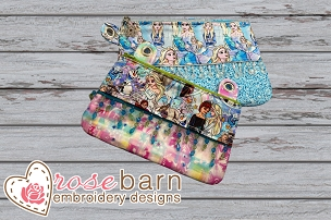 Glitzy Clutch Bundle