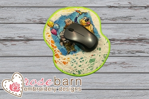 Mouse Pad One WITHOUT rest