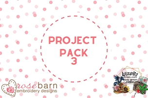 Project Pack 3
