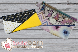 Scrap Buster Clutch Bundle