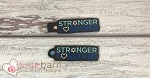Stronger Together Key Fob