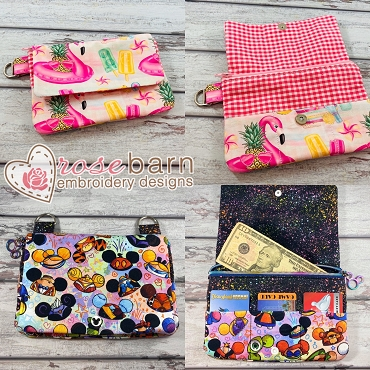 Sunset Clutch Bundle