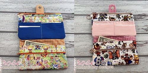 Jelly Bean Wallet Bundle